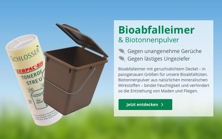 https://schlosser-tueten.de/bioabfalleimer-biotonnenpulver/