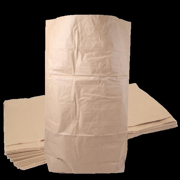 Inlettsäcke (Einlegesäcke) für die Biotonne (120l) 2 x 2 Stück