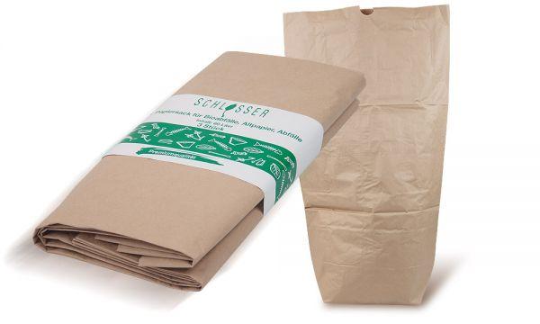Bio-Müllsack (60 l), 3er-Pack