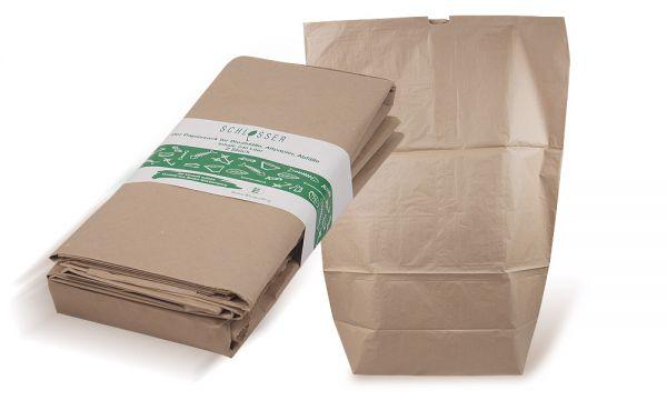 Bio-Müllsack (240 l), 2er-Pack