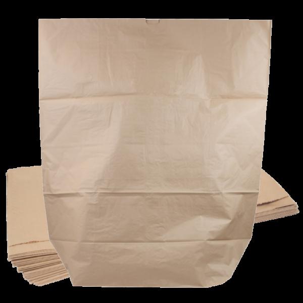 Inlettsäcke (Einlegesäcke) für die Biotonne (240l) 2 x 2 Stück