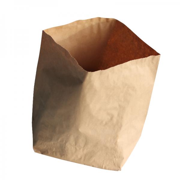 Bio-Müllbeutel (Biotüten) mit Standboden (25l) 1 x 25 Stück