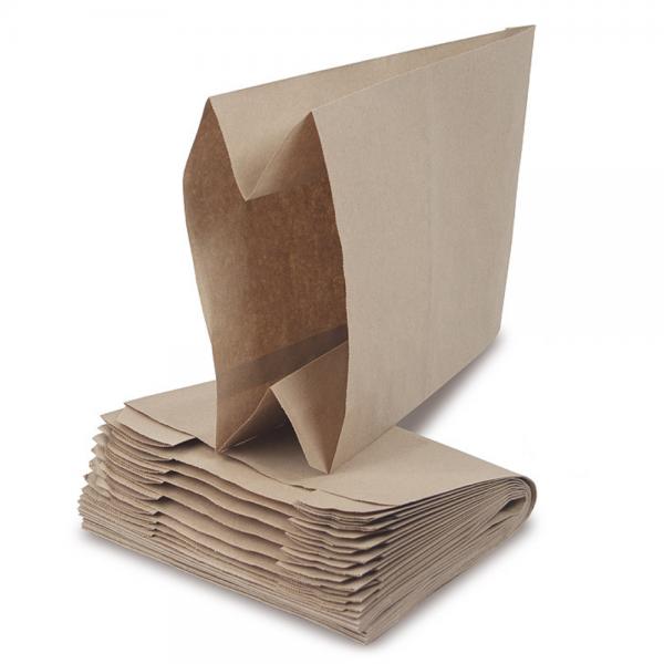 Bio-Müllbeutel (Biotüten) mit Rollboden (10l) 2 x 10 Stück