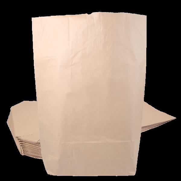 Biomüllsäcke (Biobeutel) für die Biotonne (120l) 2 x 3 Stück