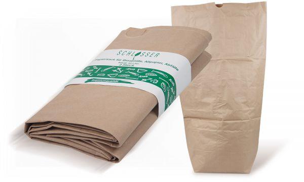 Bio-Müllsack (80 l), 3er-Pack